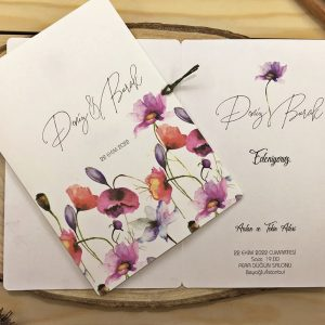 Flora Davetiye 62326